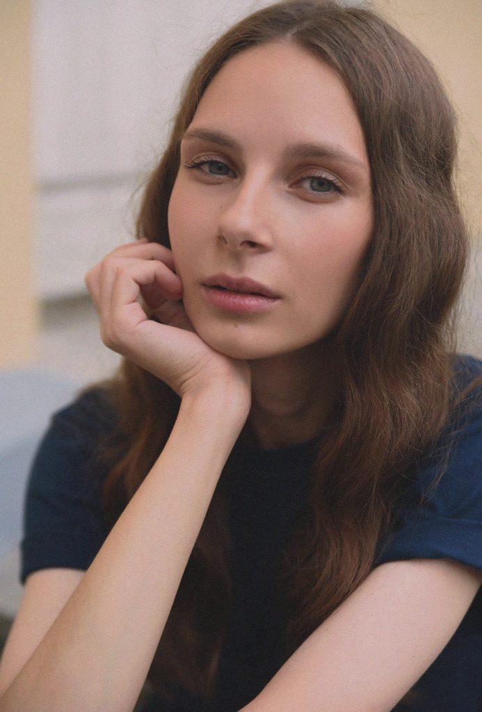 Портрет Ольги Нави