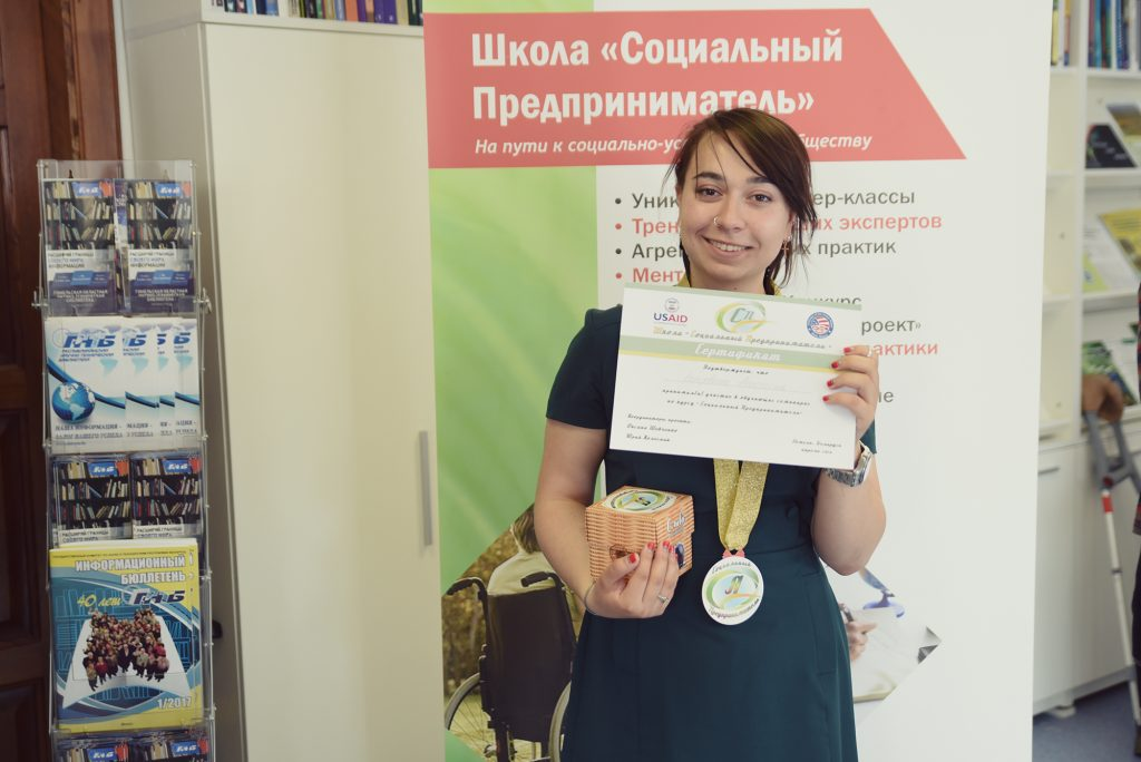 """Школа """"СП"""" в Гомеле"""