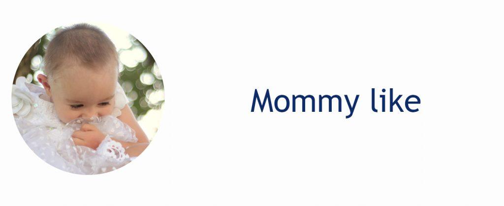 mommylike
